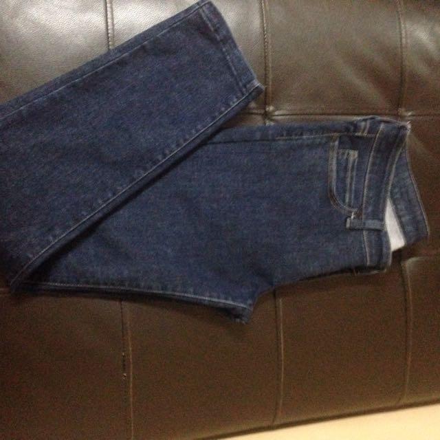UNIQLO ultra stretch pants