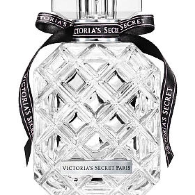 預購vs維多利亞的秘密香水50ml