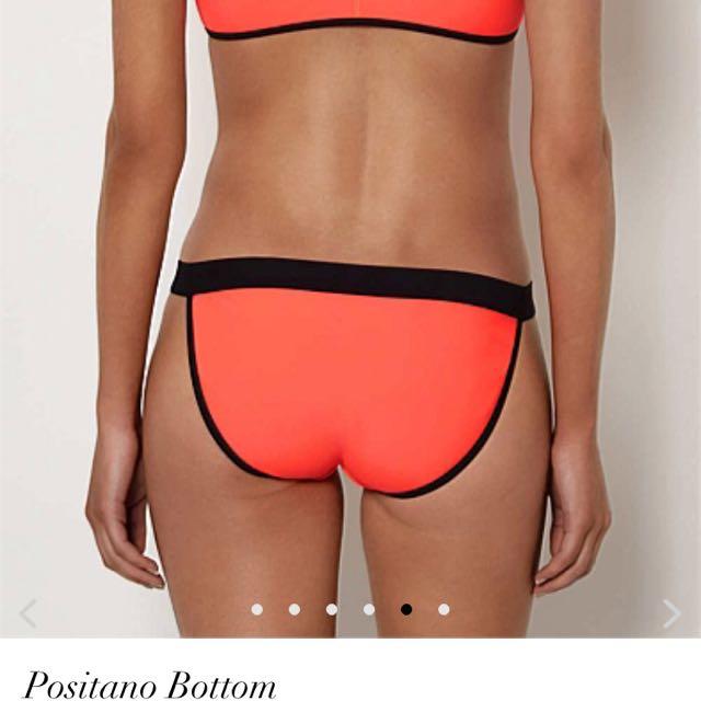 Witchery Positano Bikini Bottoms BNWT $69.95