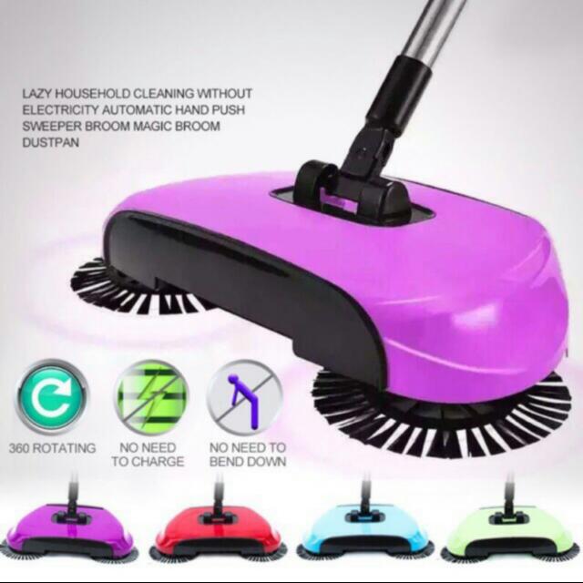 Wonder Sweeper