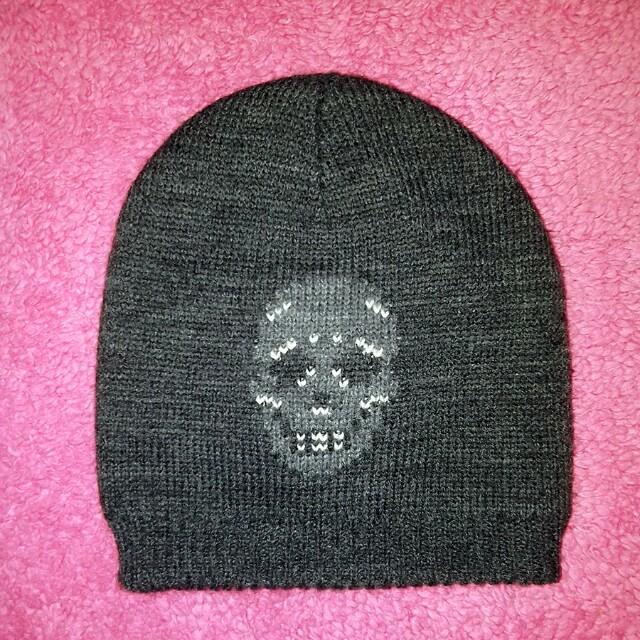 Zara小童帽