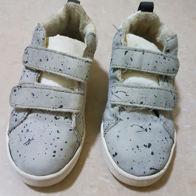 Zara Boy toddler Shoes
