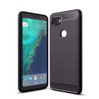 Google Pixel 2 XL Rugged Case Casing Cover