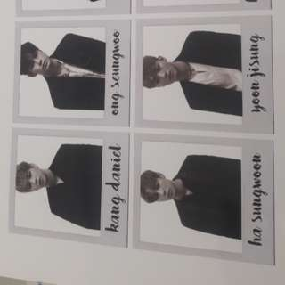 Customize Photo Stickers