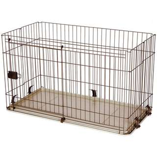 Marukan Dog Cage with Slide Door (LARGE-DP459)
