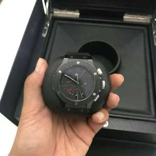 HUBLOT GENEVE LIMITED EDITION