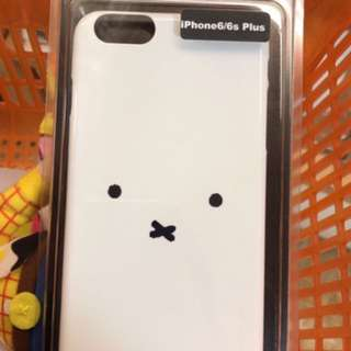 Miffy iPhone 6/6s PLUS phone case🐰