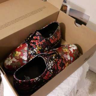 New in Box Beautiful Dr. Martens