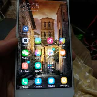 小米 note xiaomi  mi note Lte (read & see my  carousell information other mobile)