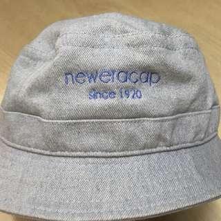 New Era 漁夫帽