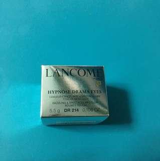 Lancôme hypnose drama eyes eyeshadow
