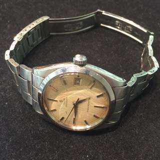 Vintage Tudor Rolex (reduced price)