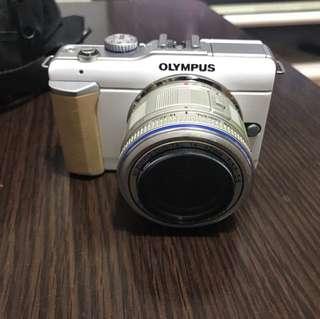 Olympus 單反相機