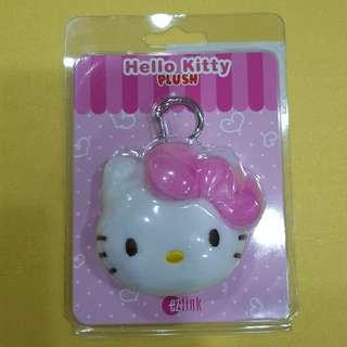 Hello Kitty Pink Ezlink Charm