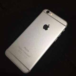 Iphone 6 Factory Unlocked (
