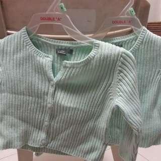Baby gap cardigan