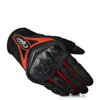 AXE ST-07 Motorcycle Racing Protective Touch Screen Gloves