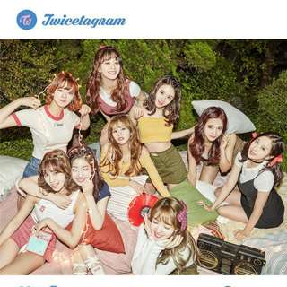 [WTB] TWICETAGRAM album