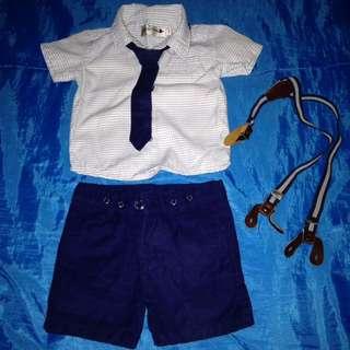 Auth Juniors set