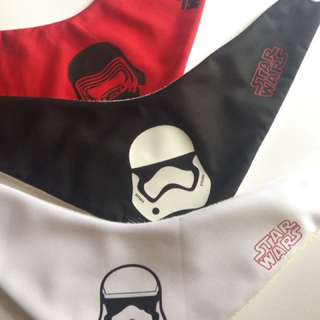 Bandana Bib (Star Wars Limited Edition)