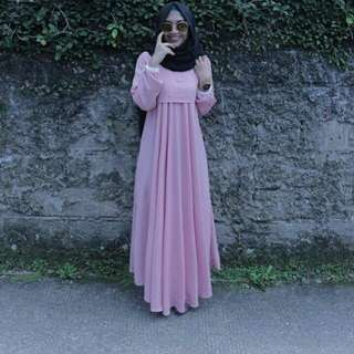 Gamis balotelly