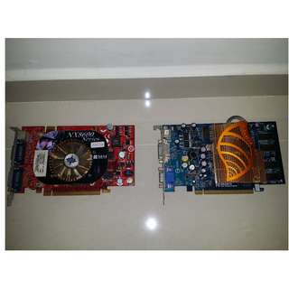 Graphic card CHRISTMAS offer 2pcs at $5 only