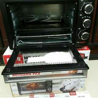 Oven Mito (oven listrik), promo sale