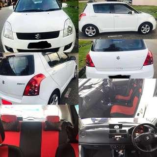 Suzuki Swift 1.5 Auto 📲0193366510