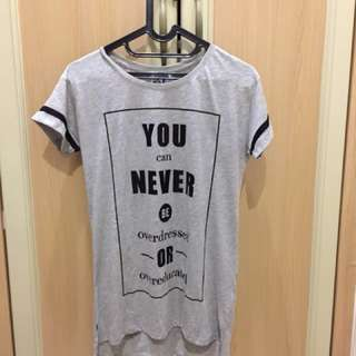 Bershka - You Can Never Be Overdressed