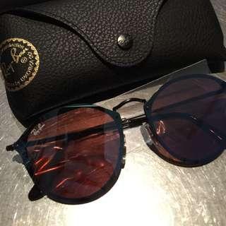 Ray-Ban BLAZE 2017新款太陽眼鏡