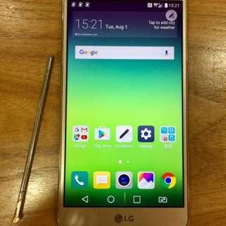 LG Stylus 2 Plus (2016) 32gb