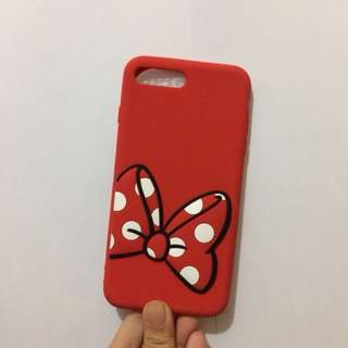 Minnie Mouse iPhone 7+ Case