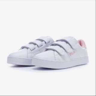 Authentic Fila Sneakers