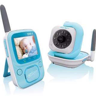 Baby Monitor- Infant Optics DXR5