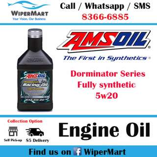 Amsoil 5W20 Engine Oil