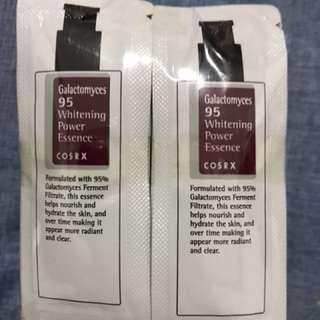 COSRX Galactomyces 95 Whitening Power Essence Sample