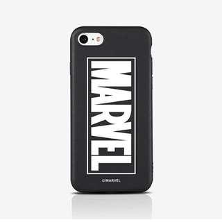 Marvel Case