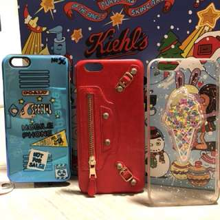 "iPhone 6/s (5.5"") Phone Cases (6pcs)"