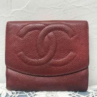 Chanel Vintage Wallet