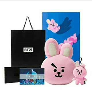[WTS] BT21 COOKY LOOSE