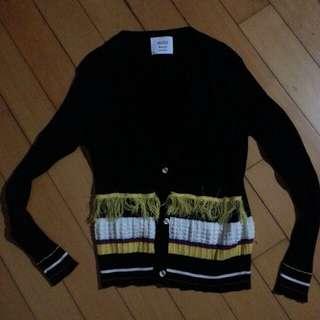 韓國長袖薄外套