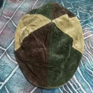 Columbia outdoor flat cap baretta