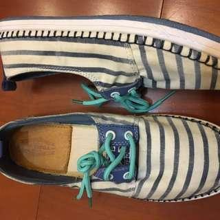 VISOGE休閒鞋