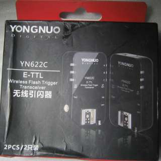 Wireless Flash Transceiver (Tx and Rx) . E-TTL Flash Transceiver