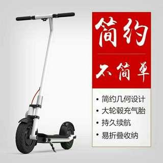 Nextdrive電動滑板車
