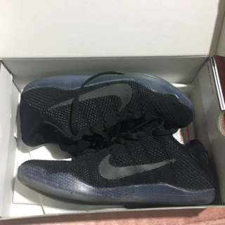 Nike Air Kobe 11 XI Elite