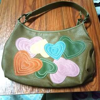 Xoxo Shoulder Small Bag