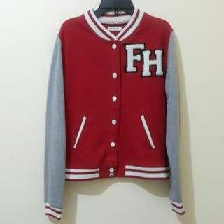 F&H Varsity Jacket