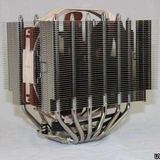 Noctua NH D15S CPU Cooler