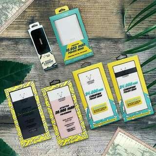 Jaguar powerbank 5,000 MAH order now ! (We have physical store)